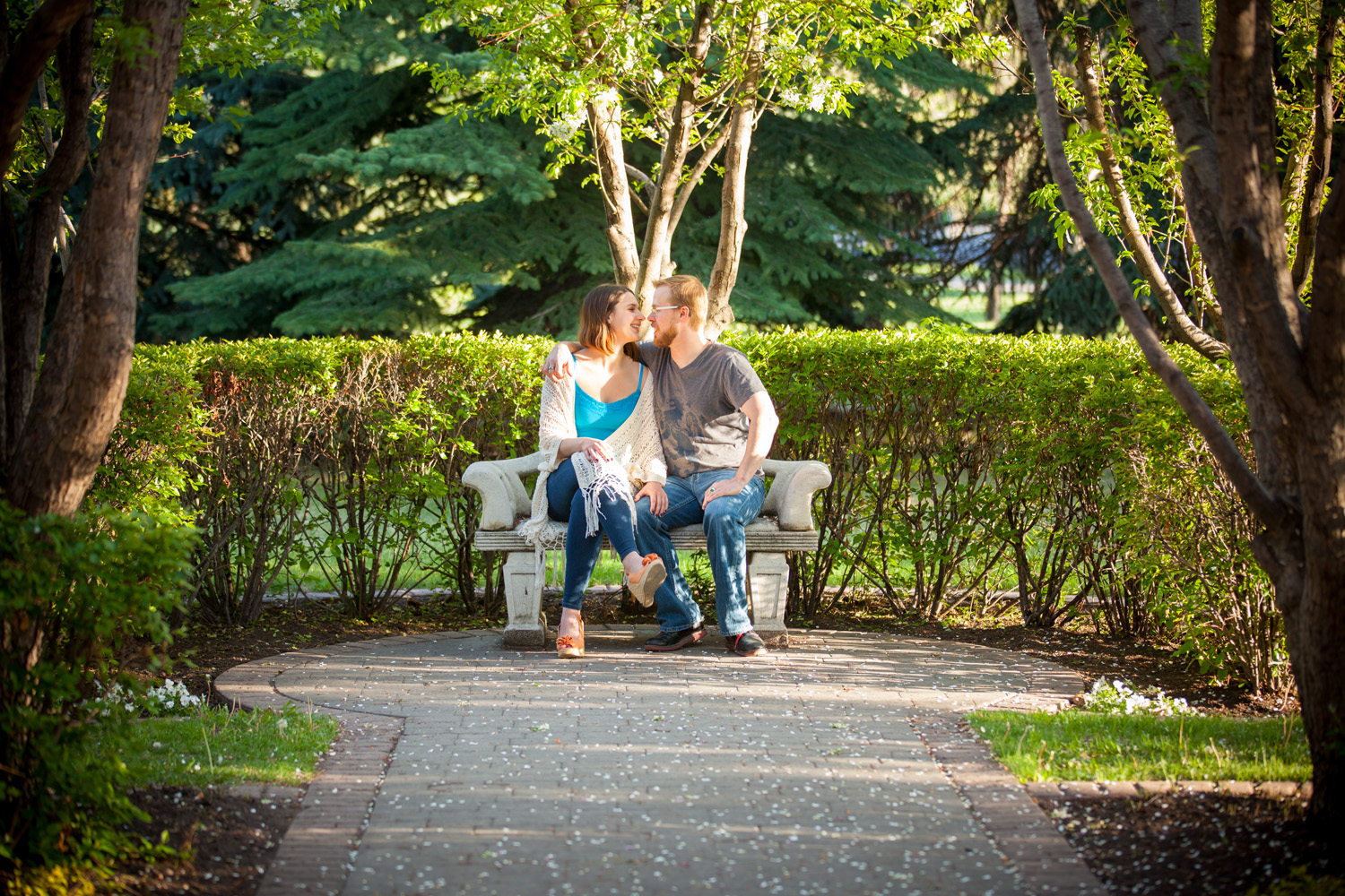 Calgary Relationship photography by Matthew Hicks, Calgary Wedding photographer
