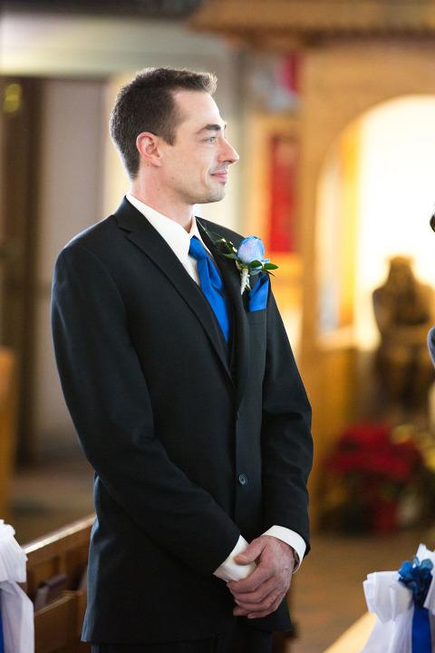 02Polish Catholic Winter Wedding01