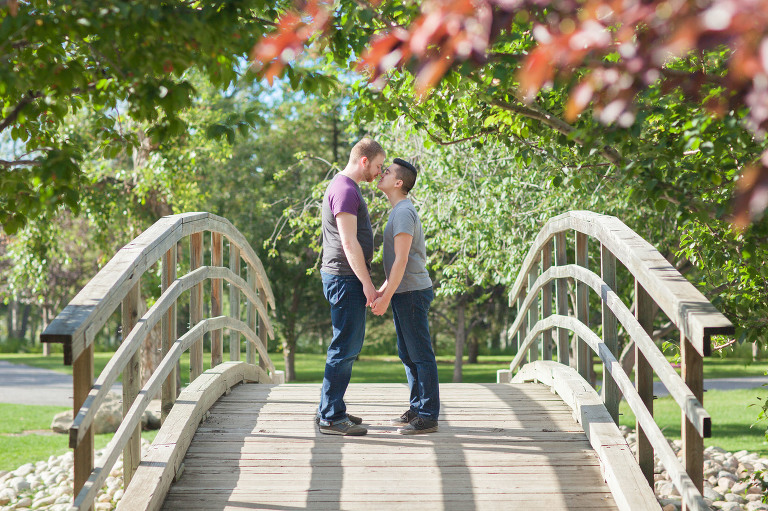 02 Gay Engagement Eau Claire